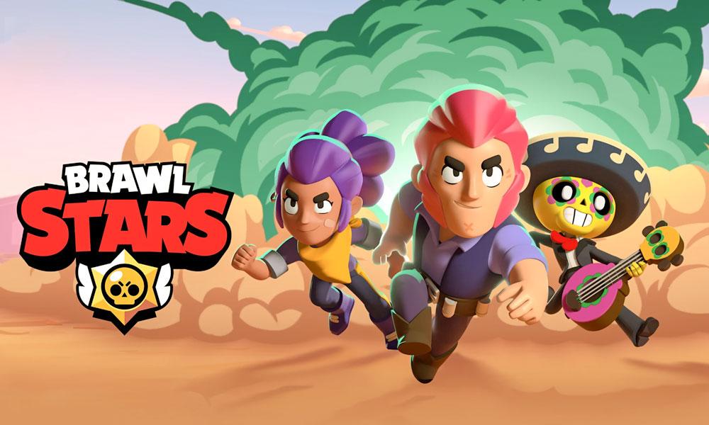 Brawl Stars ؛ بازی جدید سازندگان کلش رویال معرفی شد