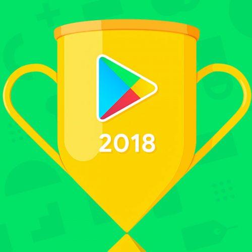 برترین اپلیکیشن های 2018