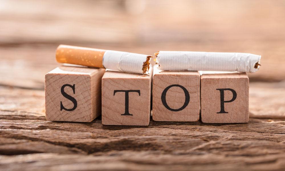 اپلیکیشن ترک سیگار