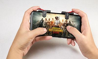 بازی پابجی موبایل