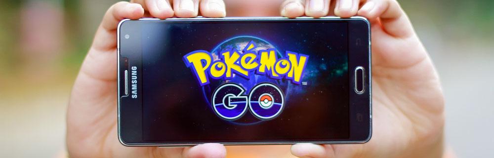 پوکمون گو Pokemon GO