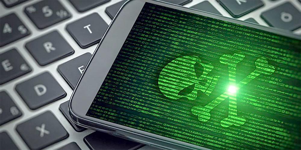 اپلیکیشن های جاسوسی