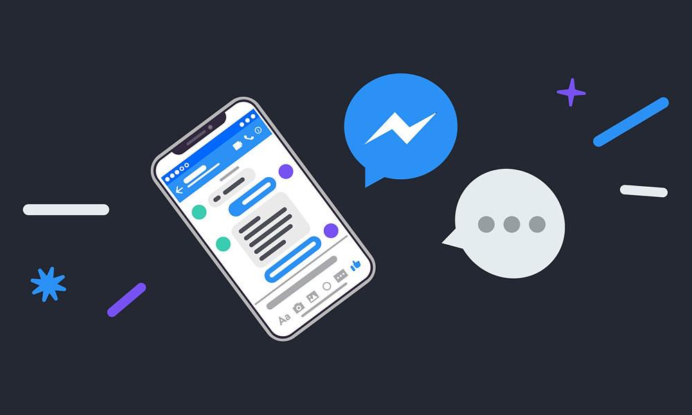 نسخه جدید اپلیکیشن فیسبوک مسنجر منتشر شد