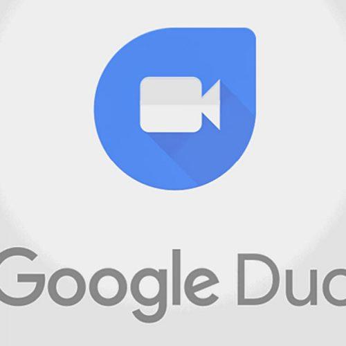 به روز رسانی گوگل Duo