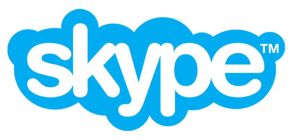 پیام کوتاه با اسکایپ