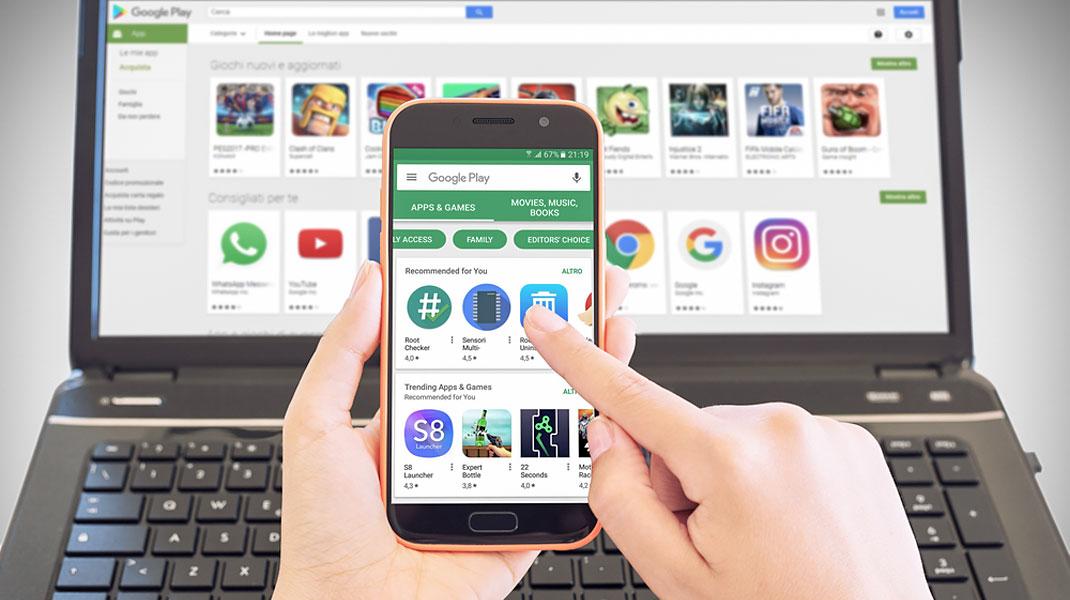 ۲۹ اپلیکیشن عکاسی و ویرایش عکس از گوگل پلی استور حذف شدند