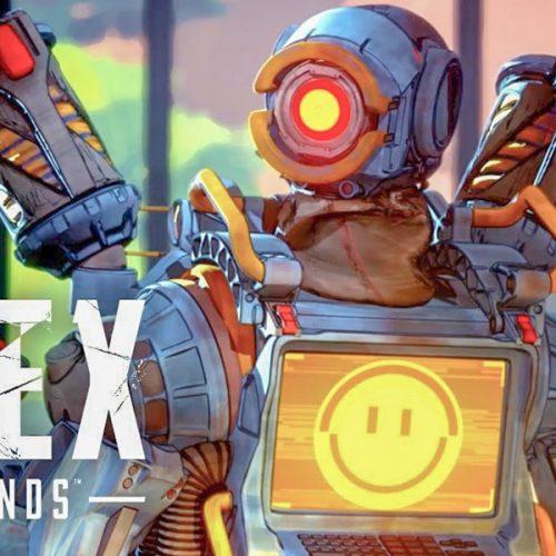 Apex Legends برای موبایل