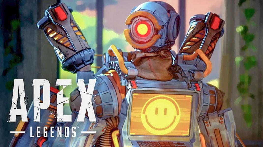 احتمال عرضه Apex Legends برای موبایل وجود دارد