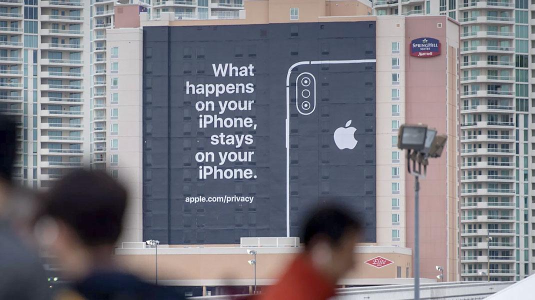 هشدار اپل به توسعهدهندگان: حریم شخصی کاربران آیفون را جدی بگیرید!