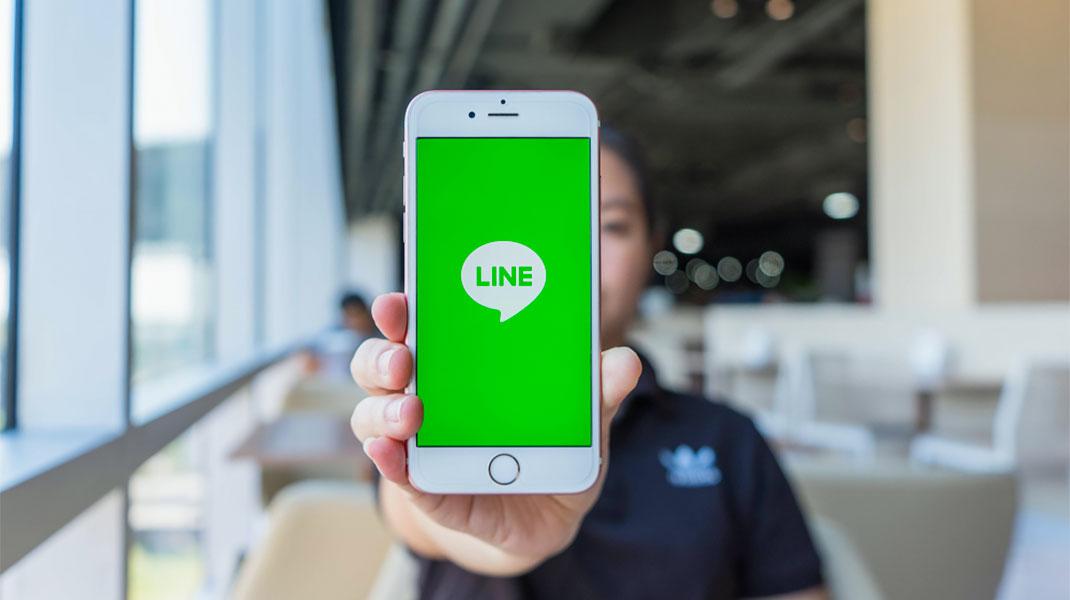سرمایهگذاری ۱۸۲ میلیون دلاری اپلیکیشن لاین در خدمات پرداخت موبایلی