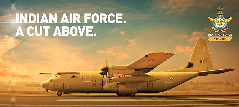 بازی موبایل نیروی هوایی هند