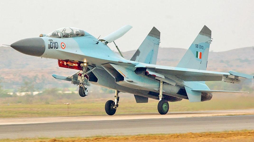 نیروی هوایی هند بازی موبایل ساخت