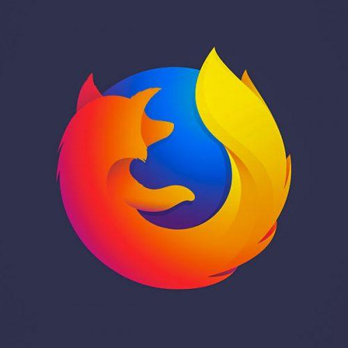 فایرفاکس برای آیپد