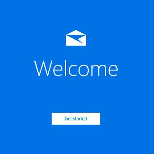 اپلیکیشن ایمیل ویندوز 10