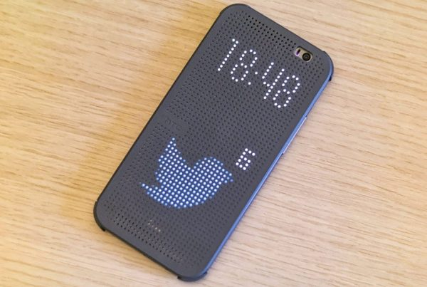 اپلیکیشن HTC