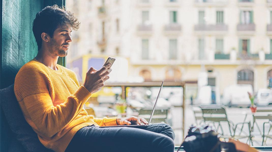 کاربران معمولا چه اپلیکیشنها و بازیهایی را دانلود میکنند؟