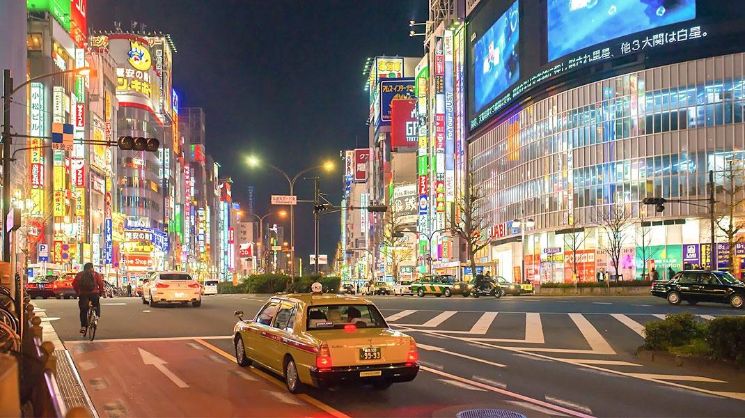 سرویس تاکسی سونی با نام S.Ride راهاندازی شد